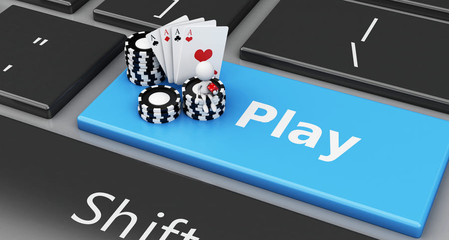 Casino games: What can you play at online casinos?