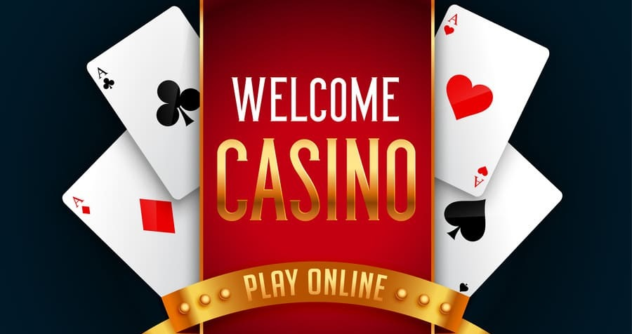 An online casino? Is this legal?