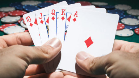 Gambling – addiction to games and its consequences