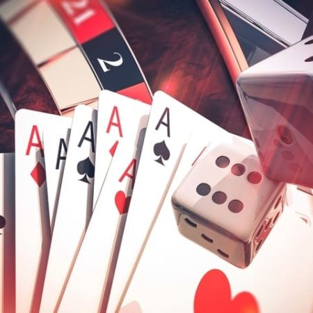 Free gambling games – an overview