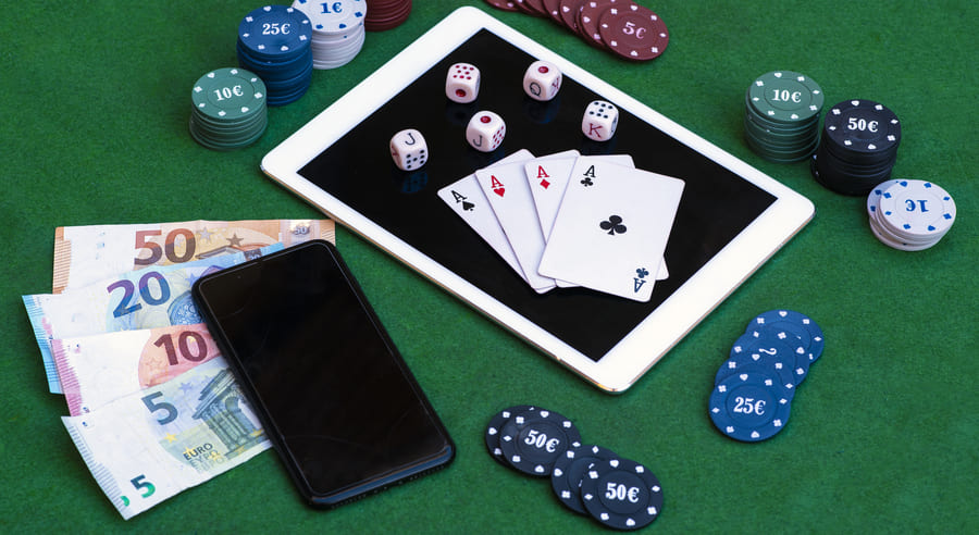 Online gambling games: what should you know?