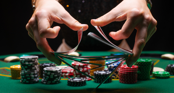 Blackjack: How to play? The game rules, description